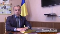 В Херсонской области задержали подозреваемых во взрывах (видео)