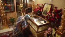 Первые молдавские святые