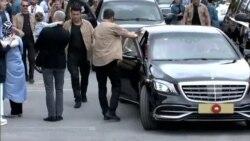 Erdoğan səs verir (Reuters)