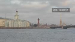 Антон Гуськов об ограничениях в Петербурге