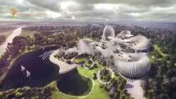 Cum ar putea arăta Chișinăul viitorului