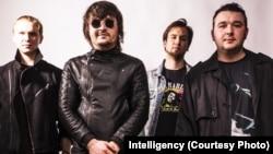Гурт электроннай музыкі Intelligency