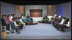 Жаштар канаты саясатта куралбы? (1)