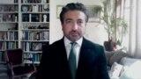 گفتوگو با دامون گلریز درباره عضویت ایران در سازمان همکاری شانگهای