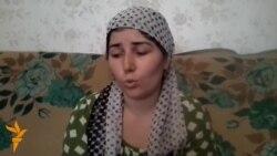 Ҳамсар ва хоҳари Шӯҳрат Қудратов дар бораи кофтукоби манзил