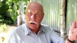 82 яшьлек Зәки Зәйнуллин татар зыялыларына бәя биреп китап чыгарган