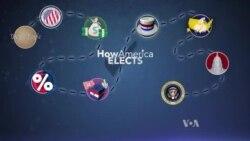 Како Америка гласа?