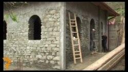 Stari mekteb kod Rudog obnavljaju skupa Bošnjaci i Srbi