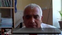Мақомоти Ғафуров сарчашмаи овозаҳои беасос дар бораи марги сарбозонро мекобанд