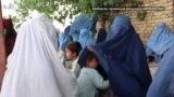 Афганистан: под натиском боевиков жители двух сел покинули свои дома на границе с Туркменистаном