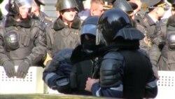 У Молдові пройшов масовий мітинг (відео)