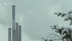 Broj oboljelih u Tuzli raste, zagađenje ne prestaje