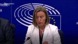 Mogherini: Zemlje Zapadnog Balkana dio budućnosti EU