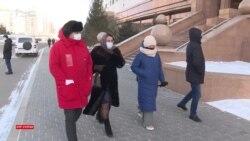 Ситуация вокруг земель ипподрома в Шымкенте дошла до столицы