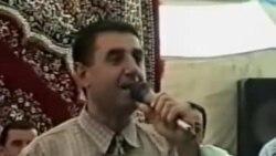 Zəlimxan Yaqubun parodiyası