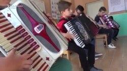 Čarobne harmonike