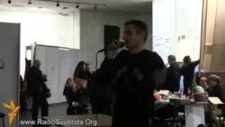 Проблема Майдану у тому, що він так і не висунув соціальних питань – Жадан