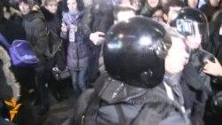 Москвадагы массалык кармоолор