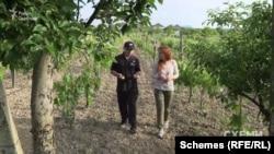 Руслан Орос – закарпатський винороб, який розповів історію свого бізнесу «Схемам»