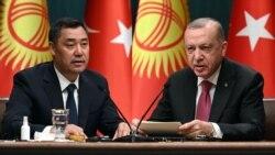 Жапаров Эрдогандан аскердик жардам сурады | БҮГҮН АЗАТТЫКТА | 10.06.21