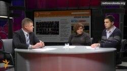 Волновасі помстилися за проукраїнську позицію – депутат Фірсов