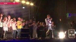 Глава штаба Навального: на кампанию нужен минимум миллиард рублей