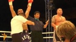 Курбанов Лечас, дуьненан чемпион а хΙуттуш, йитина спорт