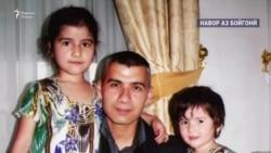 Адвокат Шухрат Кудратов вышел на свободу