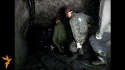 Қытай шахтасындағы апат