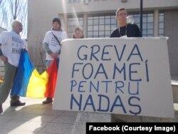 Sătenii din Nadăș fac greva foamei în încercarea de a-și obține drepturile.