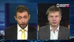 """Гончаренко: """"Саакашвили """"поматросил"""" Одессу"""". Могут ли губернатора выдать в Грузию?"""