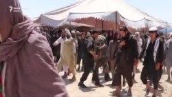 Ushtarët e IS-it që u dorëzuan në Afganistan