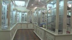 Дар Душанбе осорхонаи Эмомалӣ Раҳмон ифтитоҳ ёфт