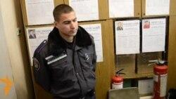 Виборчі дільниці у Луганську