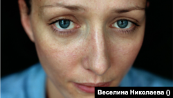 Мартина Апостолова, актриса