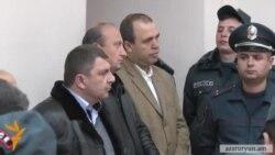 Խաչիկյանը դատապարտվեց 12 տարվա ազատազրկման