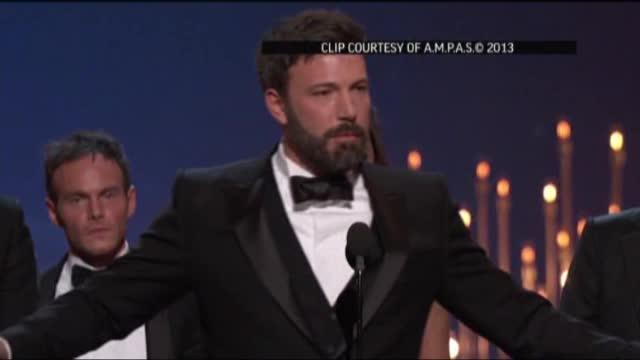 """""""Argo"""" - filmi më i mirë"""