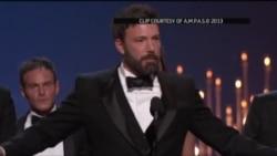 """'""""Argo,"""" o istorie a ostatecilor americani din Iran, Oscar al anului"""
