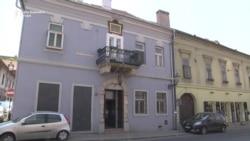 Novi stanari u kući bana Jelačića u Petrovaradinu