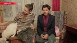 Российский трансгендер просит статус беженца в Украине