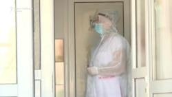Ако не може низ врата, преку прозор кај болни од Ковид 19