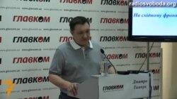 Місцева влада на Сході України перешкоджає введенню воєнного становища – Тимчук