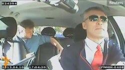 Kryeministri norvegjez maskohet si taksist