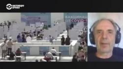 """Вакцинация здесь и сейчас: вирусолог Алексей Аграновский – о """"единственном средстве"""" против новых штаммов коронавируса"""