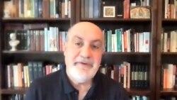 Երևանում ներկայացվեցին Նասիմ Թալեբի «Սև կարապ» և «Պրոկրուստյան մահիճ» հայերեն թարգմանությամբ գրքերը