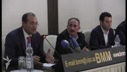 """Razi Nurullayev: """"Sonunu düşünən qəhrəman ola bilməz"""""""