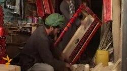 OZOD-VIDEO: Афғонистонлик ўзбек бешиксозлари сулололаси