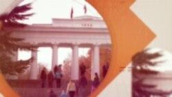 Симферополь с новой властью   Крым.Настоящий (видео)