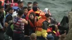 Договорот меѓу ЕУ, Турција за мигрантите под прашалник