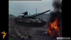 22 տարի առաջ այս օրը ռուսական բանակը սկսեց հայաթափել Շահումյանը